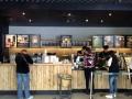 大理星巴克咖啡加盟条件咨询