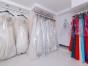 沈阳道义婚纱礼服出租出售 新娘早妆跟妆 爱杜新娘