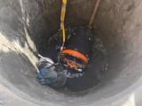 榆林米脂市政管道疏通 管道检测 高压清洗