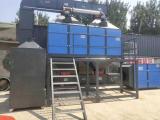 成都VOC催化燃烧厂家 催化燃烧设备 专业制造值得信赖