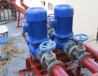 水泵维修及泵房水箱改造
