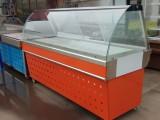 北京瑞杰商用熟食冷藏保鮮冷凍柜涼菜鹵菜展示柜廠家直銷