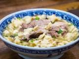 在北京學習羊肉泡饃美食技術-學習時間不受限制