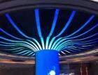 户外全彩LED显示屏制作、安装、维修-兰州大润发