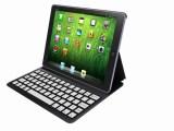 苹果iPad Air/5   最新超薄款刀锋战士 蓝牙键盘保护套