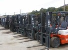 北京城八区叉车出租3吨5吨吊车租赁8吨25吨可开正规发票