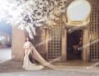 拍婚纱照选泰山花海摩玛梦想城
