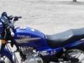 豪爵摩托车现在低价出售