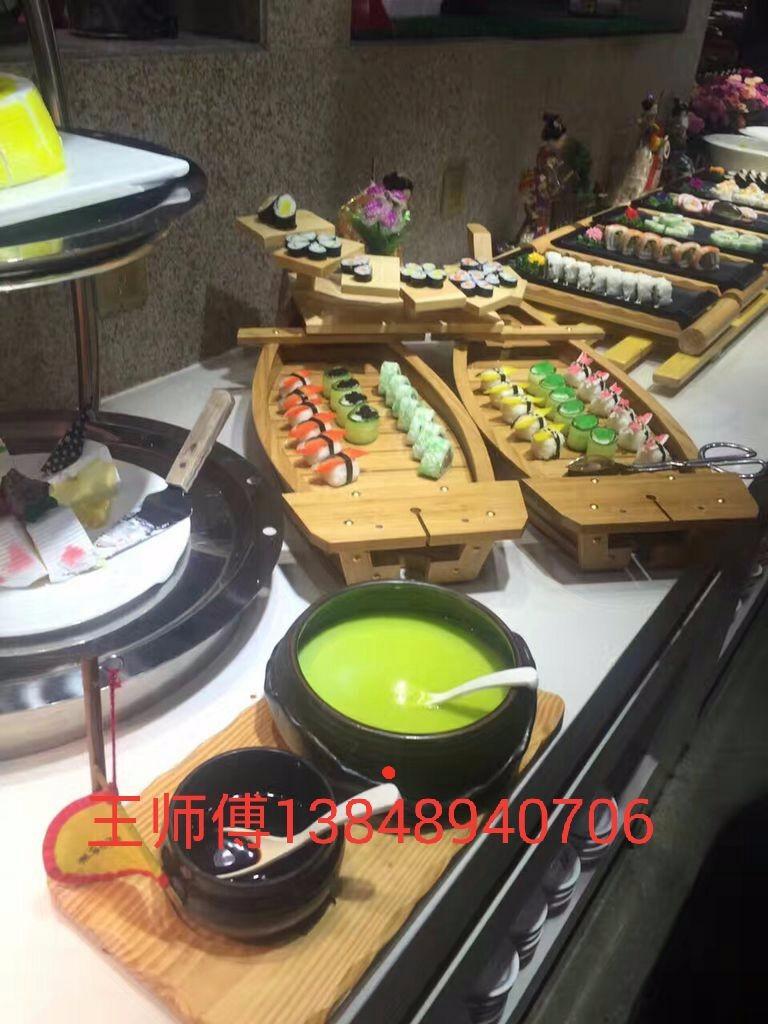 韩国烤肉策划运营技术培训师傅一对一包教包会