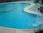 金莱品质 淡(酞)蓝色泳池防水堵漏漆 防水防裂泳池漆