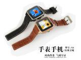腕带手表手机Y5|高清摄像|双核CPU|3G智能安卓系统