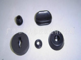 供应防尘胶塞 橡胶塞 耐高温硅胶塞 香水瓶胶塞
