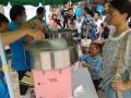 深圳爆米花机 冰淇淋机 热狗机租赁