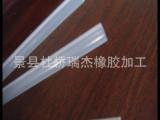 供应耐臭氧性能氟胶管 环保医疗硅胶管¢16