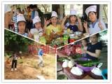 深圳周边游超实用农家乐旅游攻略推荐-松山湖松湖生态园