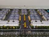 成都南延線 單層鋼結構廠房帶辦公室 全新出售