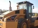 售徐工、柳工18吨、20吨、22吨压路机.二手压路机交易市场1年0.1万公里10万