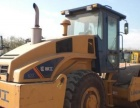 售徐工、柳工18吨、20吨、22吨压路机.二手压路机交易市场