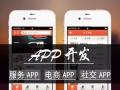 app定制开发/手机app开发/APP软件开发