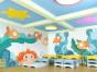 幼儿园墙绘壁画带给孩子更加烂漫童年