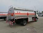 多利卡8吨油罐车价格 报价 图片 厂家地址在哪