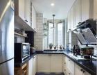 南京装修 U型厨房的设计有哪些