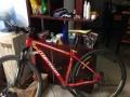 美利达兰博29er自行车