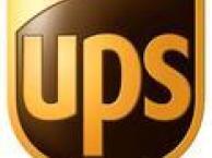 昆山UPS国际快递公司电话 UPS电话