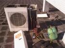 温州江滨路 快速上门维修各种故障旧空调 拆装空调维修师傅号码