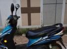 诚心低价转让品牌电动车,60v20安的电瓶,耐骑,行驶半年时1480元