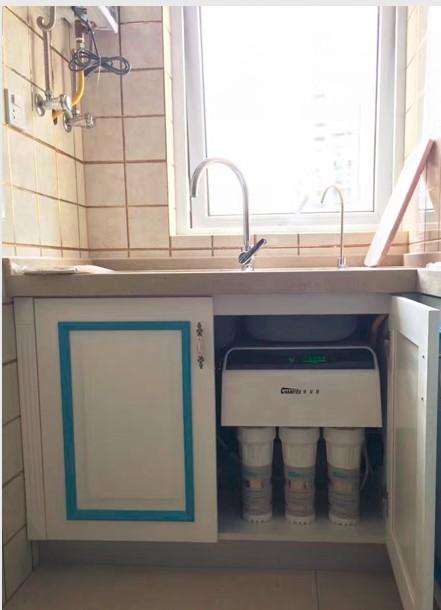 芜湖净水器开水器专业安装维修