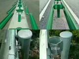 供应广西河池波形护栏板立柱托架柱帽螺栓等价格多少钱一米
