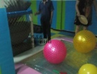 儿童淘气堡游乐设备的设计要结合家长心理