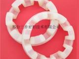 大量供应聚氨酯NM型缓冲垫 NM型联轴器胶垫弹性圈