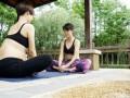 安徽合肥产后瑜伽私教 梵易好