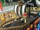 南昌联和气球 国庆节气球装饰