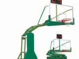 液压篮球架供应,手动液压篮球架