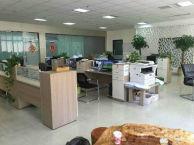 省汇中心 全新装修带办公家具 稀缺江景朝南户型