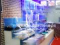 专业制作各类材质鱼缸水族店鱼池海鲜池鱼缸批发零售