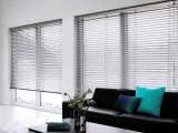 深圳光明新区窗帘批发市场百叶窗帘安装定做上门测量安装