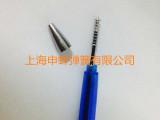上海申蚌弹簧厂家直销优质小弹簧、笔用弹簧标准件、文具弹簧