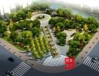 河南景观设计 公园绿化设计 公园景观绿化规划设计 效果图制作