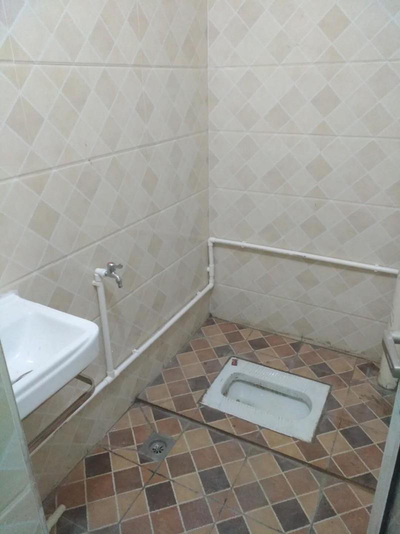 白龙 千家新村 1室 1厅 80平米 整租千家新村