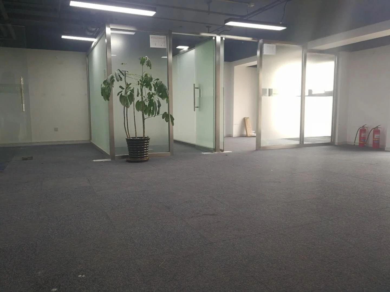 精装修带隔断 随时用房 开发商直租 新华科技大厦