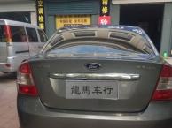 福特福克斯 2007款 1.8L 手动 三厢手动舒适型 龙马二手