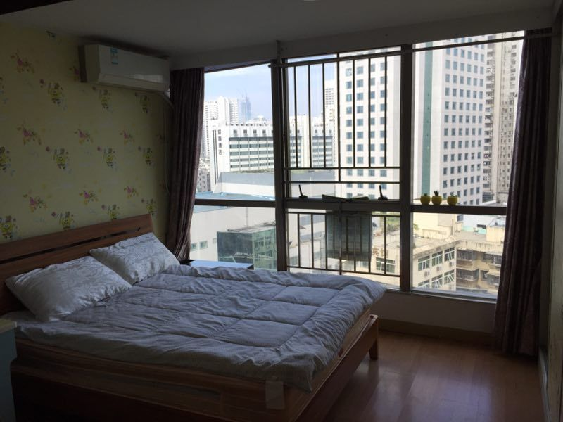 福永地铁站 金域豪庭1室南北通透 这么高的性价比还需要等待吗
