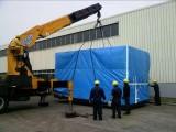 專業承接學校醫院倉庫廠房一體化設備搬遷吊裝移位