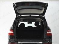 奔驰ML级2012款 ML350 3.5 手自一体 四驱豪华型买