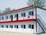 北京活动房搭建