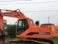 斗山 DH220LC-7 挖掘机         (转让13年斗